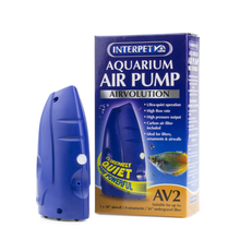 Load image into Gallery viewer, Interpet AirVolution Air Pump - AV2
