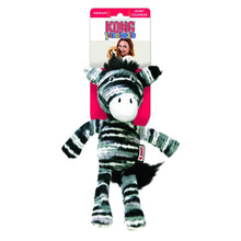 Load image into Gallery viewer, KONG Yarnimals Zebra