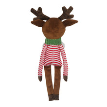 Load image into Gallery viewer, Rudolph Reindeer Toy