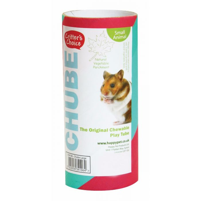 Critter's Choice Chube - Small