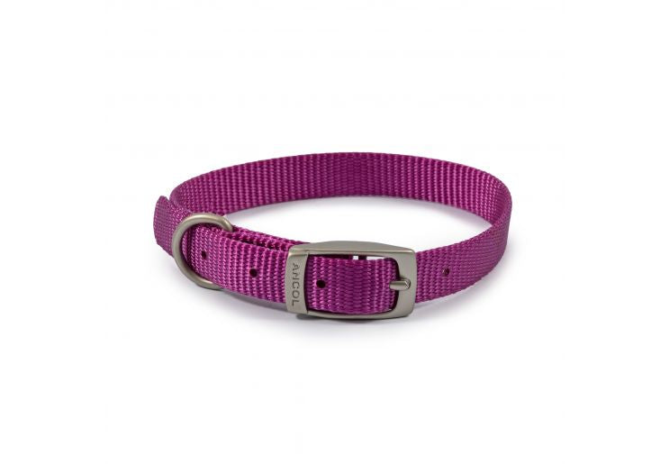 Ancol Viva Dog Collar