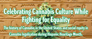 Celebrating Cannabis Culture While Fighting for Equality