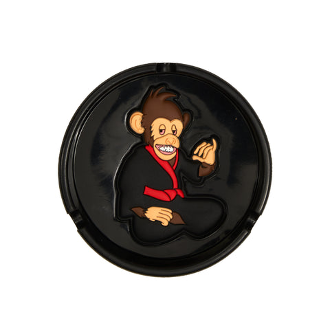 Happy Munkey Ashtray