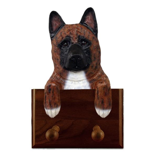Akita Dog Leash Holder