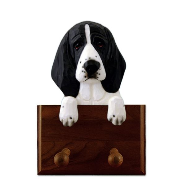 Basset Hound Gifts Leash Holder