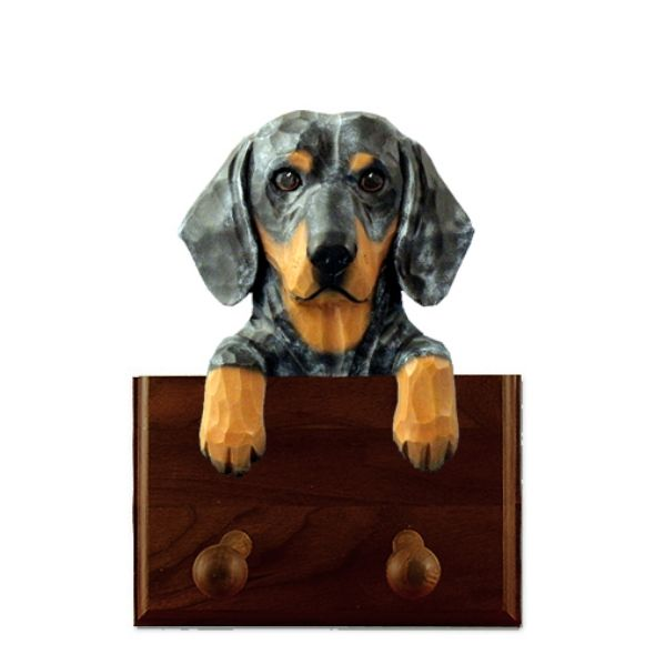 Dachshund Dog Leash Holder