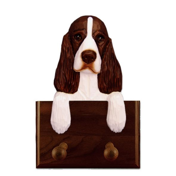 English Springer Spaniel Leash Hook