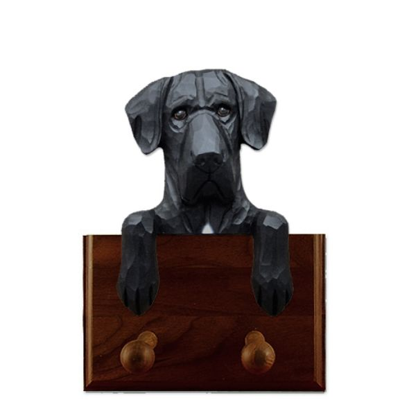 Great Dane Dog Leash Holder