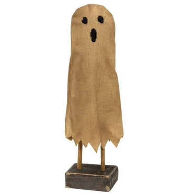 Distressed Primitive Ghost Set Of 2