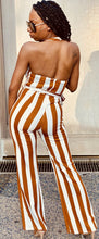 Load image into Gallery viewer, Lexi Striped Jumpsuit