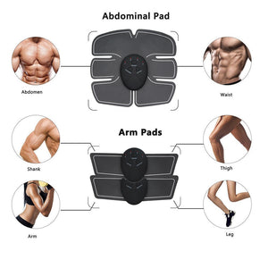 Slimming Muscle Stimulator