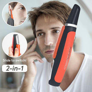 Multi-Fuctional Hair Trimmer