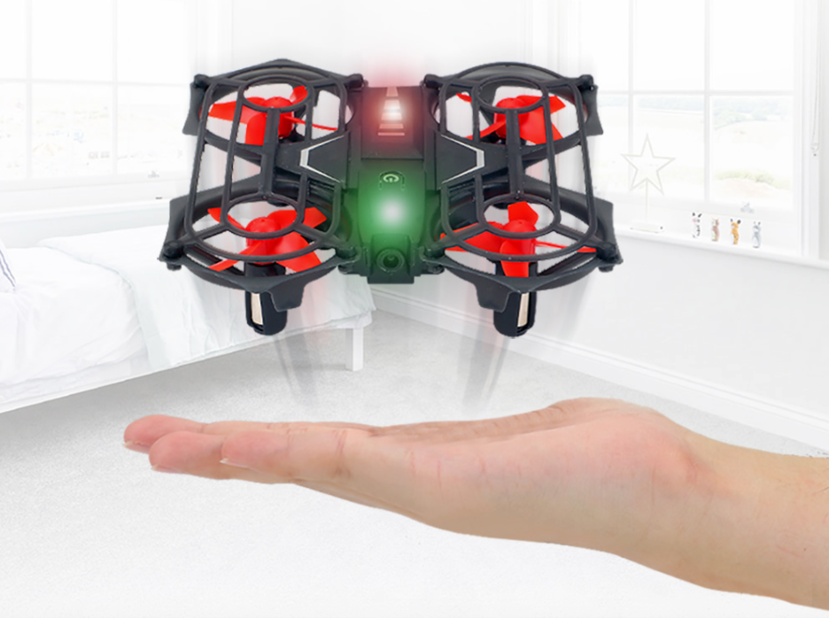 Kid's Indestructible Mini Drone