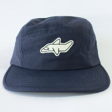 Load image into Gallery viewer, Eddy airplane - 5 panel cap