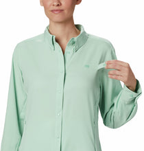 Load image into Gallery viewer, WOMEN'S TAMIAMI II LONG SLEEVE SHIRT