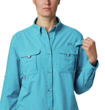 Load image into Gallery viewer, WOMEN'S WOMENS BAHAMA LONG SLEEVE