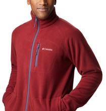 Load image into Gallery viewer, MEN'S FAST TREK II FULL ZIP FLC