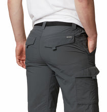 Load image into Gallery viewer, MEN'S SILVER RIDGE CARGO SHORT