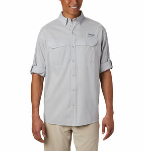 MEN'S LOW DRAG OFFSHORE LONG SLEEVE SHIRT
