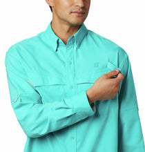 Load image into Gallery viewer, MEN'S LOW DRAG OFFSHORE LONG SLEEVE SHIRT