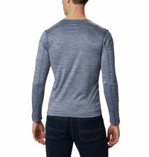 Load image into Gallery viewer, MEN'S ZERO RULES LONG SLEEVE SHIRT
