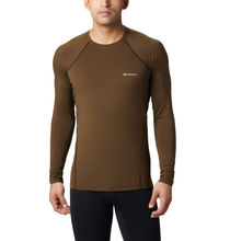 Muat gambar ke penampil Galeri, MEN'S MIDWEIGHT STRETCH LONG SLEEVE TOP