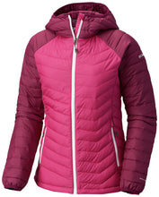 Load image into Gallery viewer, WOMEN'S POWDER LITE HOODED JACKET
