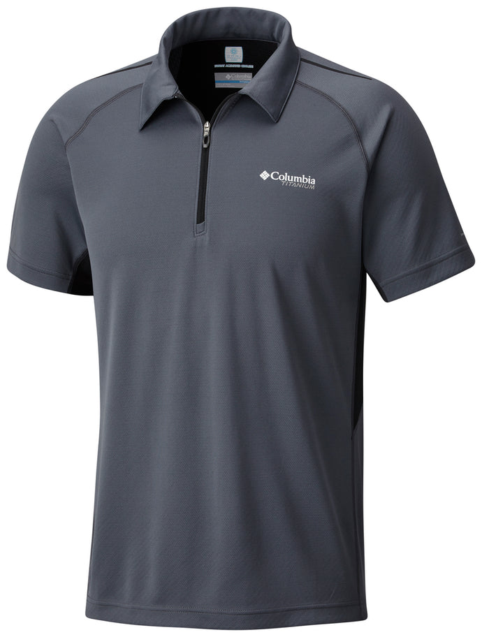 MEN'S TITAN TRAIL POLO