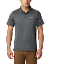 Load image into Gallery viewer, MEN'S TECH TRAIL POLO
