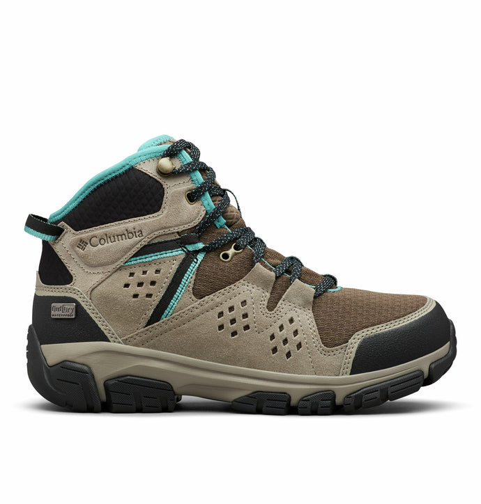 WOMEN'S ISOTERRA MID OUTDRY