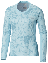 Load image into Gallery viewer, WOMEN'S SOLAR ICE KNIT LONG SLEEVE