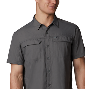 MEN'S SILVER RIDGE 2.0 SHORT SLEEVE SHIRT