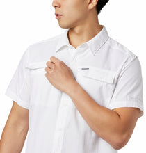 Load image into Gallery viewer, MEN'S SILVER RIDGE 2.0 SHORT SLEEVE SHIRT