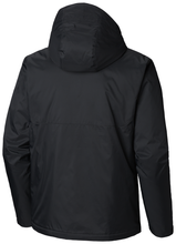 Load image into Gallery viewer, MEN'S STRAIGHT LINE INSULATED JACKET