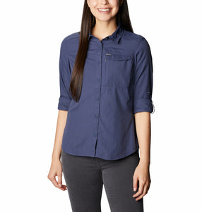WOMEN'S SILVER RIDGE 2.0 LONG SLEEVE SHIRT