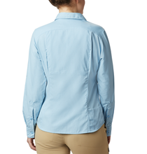 Load image into Gallery viewer, WOMEN'S SILVER RIDGE 2.0 LONG SLEEVE SHIRT