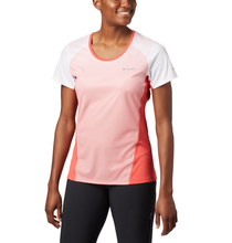 Load image into Gallery viewer, WOMEN'S SOLAR CHILL 2 0 SHORT SLEEVE
