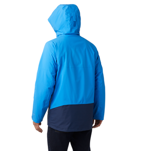 MEN'S LHOTSE III INTERCHANGE JACKET