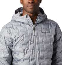 Load image into Gallery viewer, MEN'S DELTA RIDGE DOWN HOOD JACKET