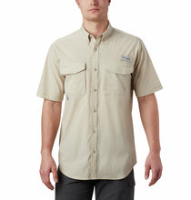 Load image into Gallery viewer, MEN'S PERMIT WOVEN SHORT SLEEVE