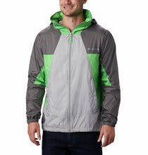 Load image into Gallery viewer, MEN'S POINT PARK WINDBREAKER
