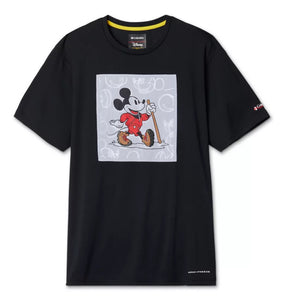 MEN'S DISNEY - ZERO RULES GRAPHIC