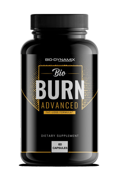 Bio Burn Advanced Weight-Loss Bio-Dynamix