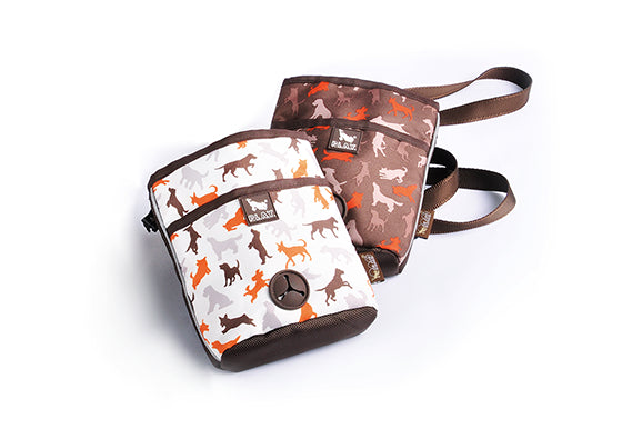 P.L.A.Y. Scout & About - Deluxe Training Pouch - Two Colors