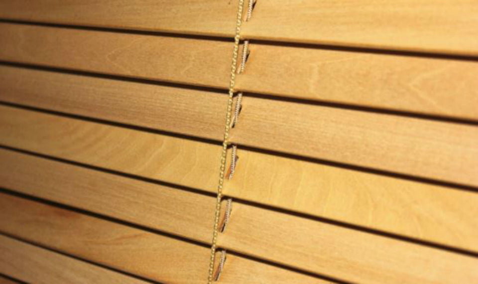 Common Mistakes to Avoid When Ordering Custom Blinds