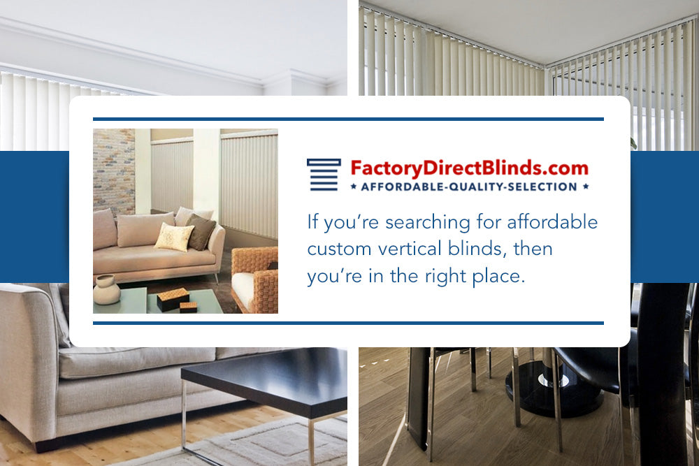 affordable custom blinds from factory direct blinds