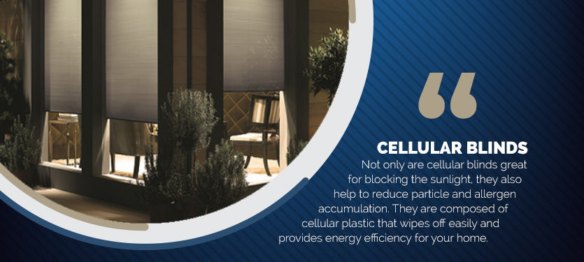 Cellular Blinds Quote