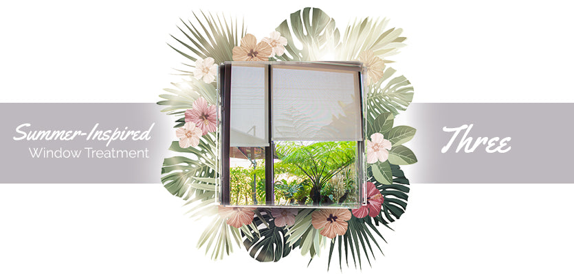 The 11 Most Summer-Inspired Window Treatments for Your Home Divider 3