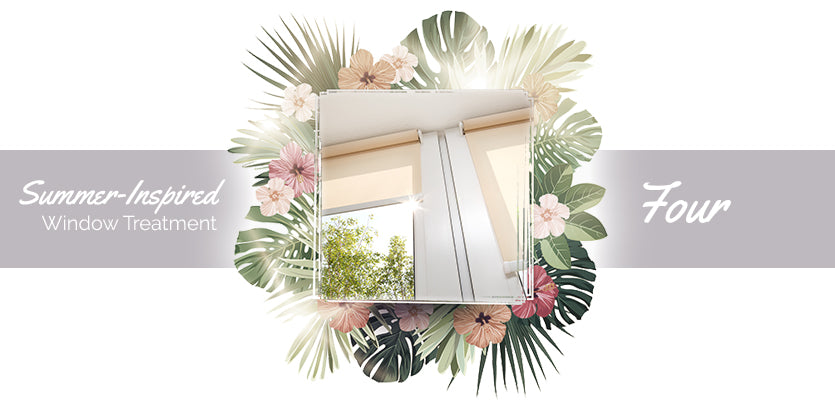 The 11 Most Summer-Inspired Window Treatments for Your Home Divider 4