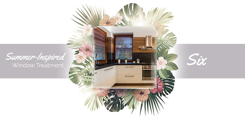 The 11 Most Summer-Inspired Window Treatments for Your Home Divider 6